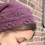 The Cayuga Hat  Buy via RavelryBuy via eJunkie    For additional information,  click here