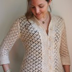 The Kowloon Cardigan  Buy via Ravelry Buy via eJunkie    For additional information,  click here.