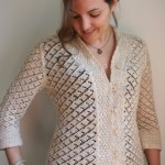 The Kowloon Cardigan, $7.00